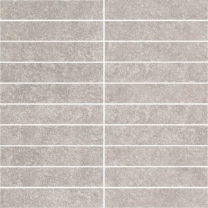mosaic Dry River light grey 29,55 x 29,55 (mozaika gres) OD622-034